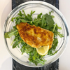 THE MOST BASIC VERSATILE AND FAST CHICKEN MILANESE