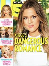 US Weekly June 2014