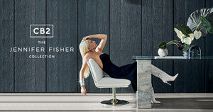 Jennifer Fisher CB2 collection