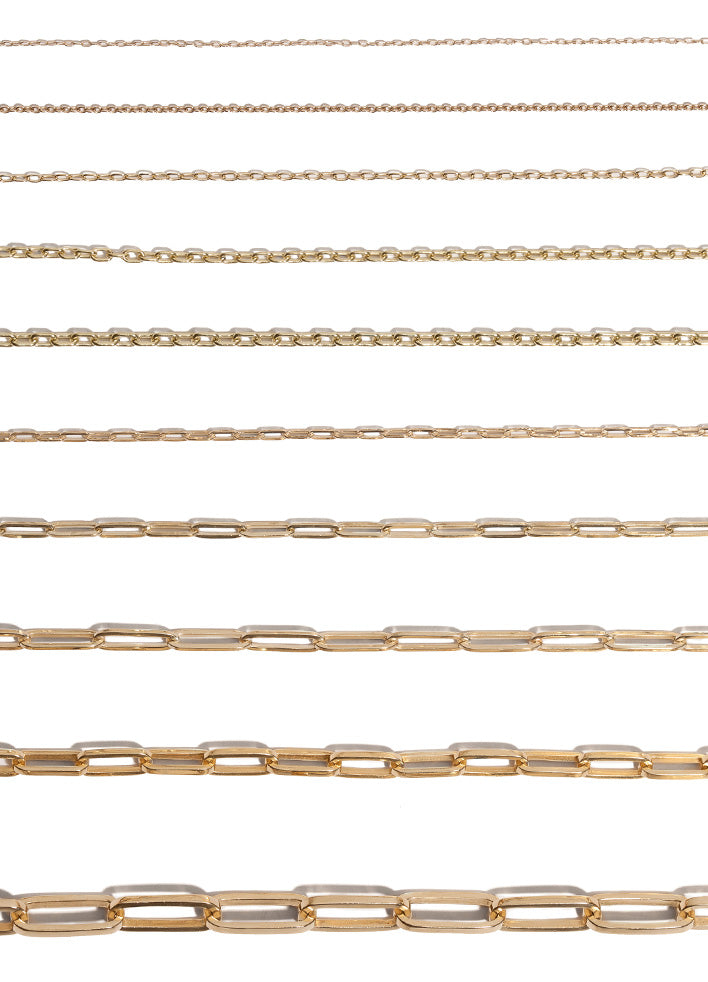 Jennifer Fisher chains