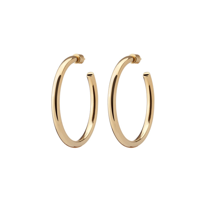 Baby Lilly Hoops
