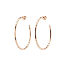 Baby Thread Hoops