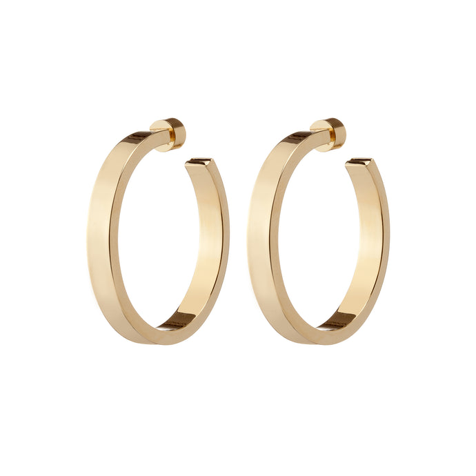 Baby Hollow Kate Hoops