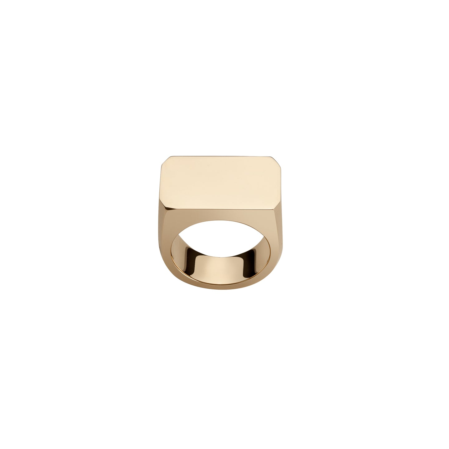 Large Signet Ring