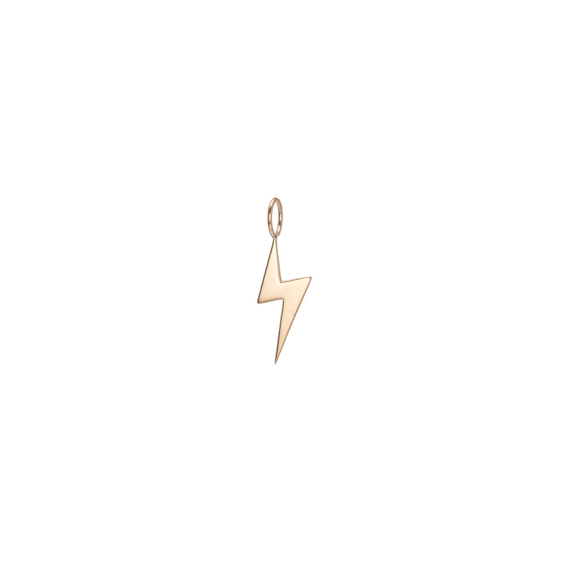 Medium Lightning Bolt
