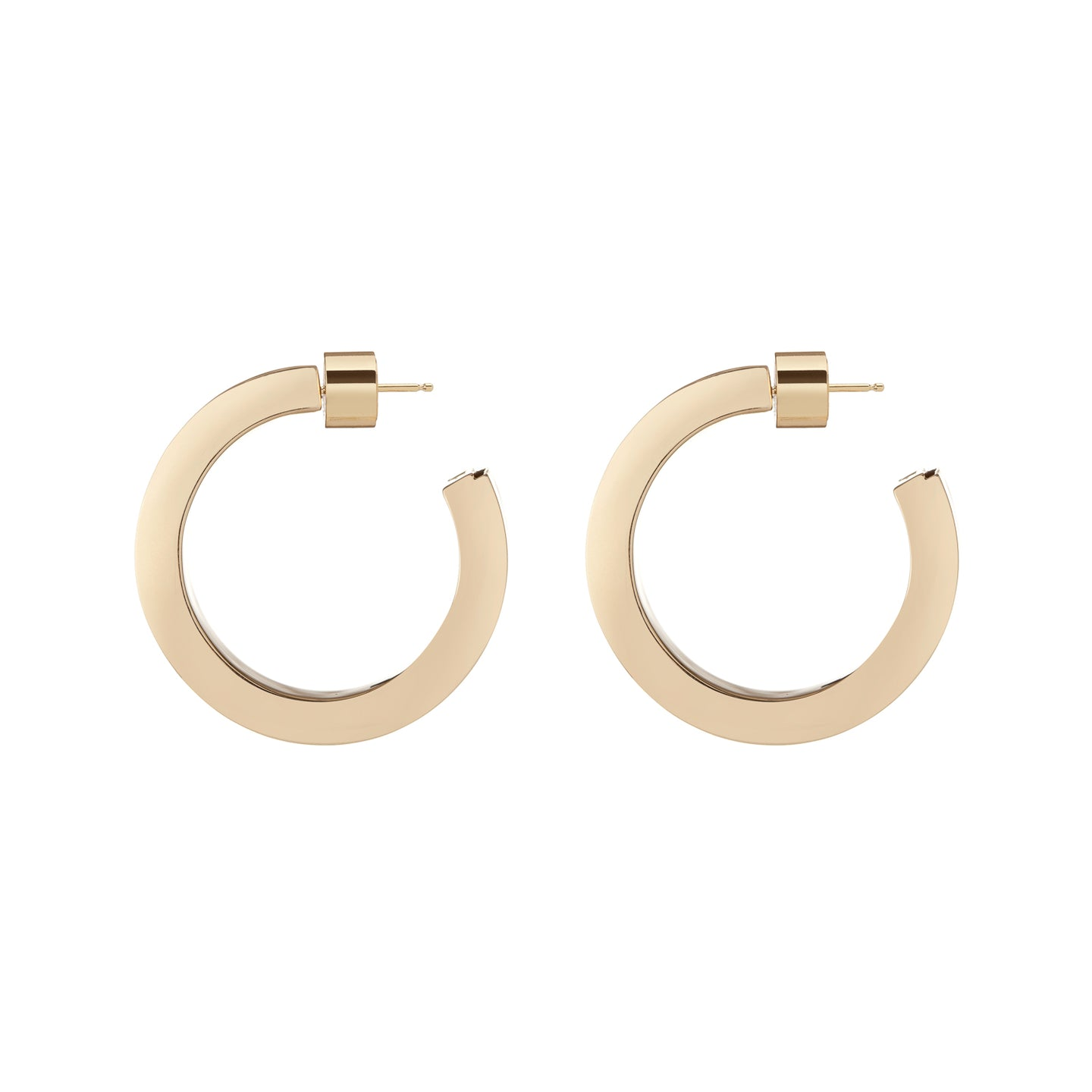 Mini Erin Hoops