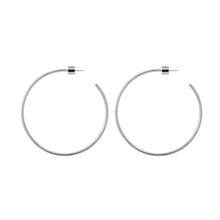 "2"" Thread Hoops"