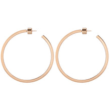 "2"" HOLLOW KATE HOOPS"