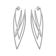 Haywire Slice Earrings