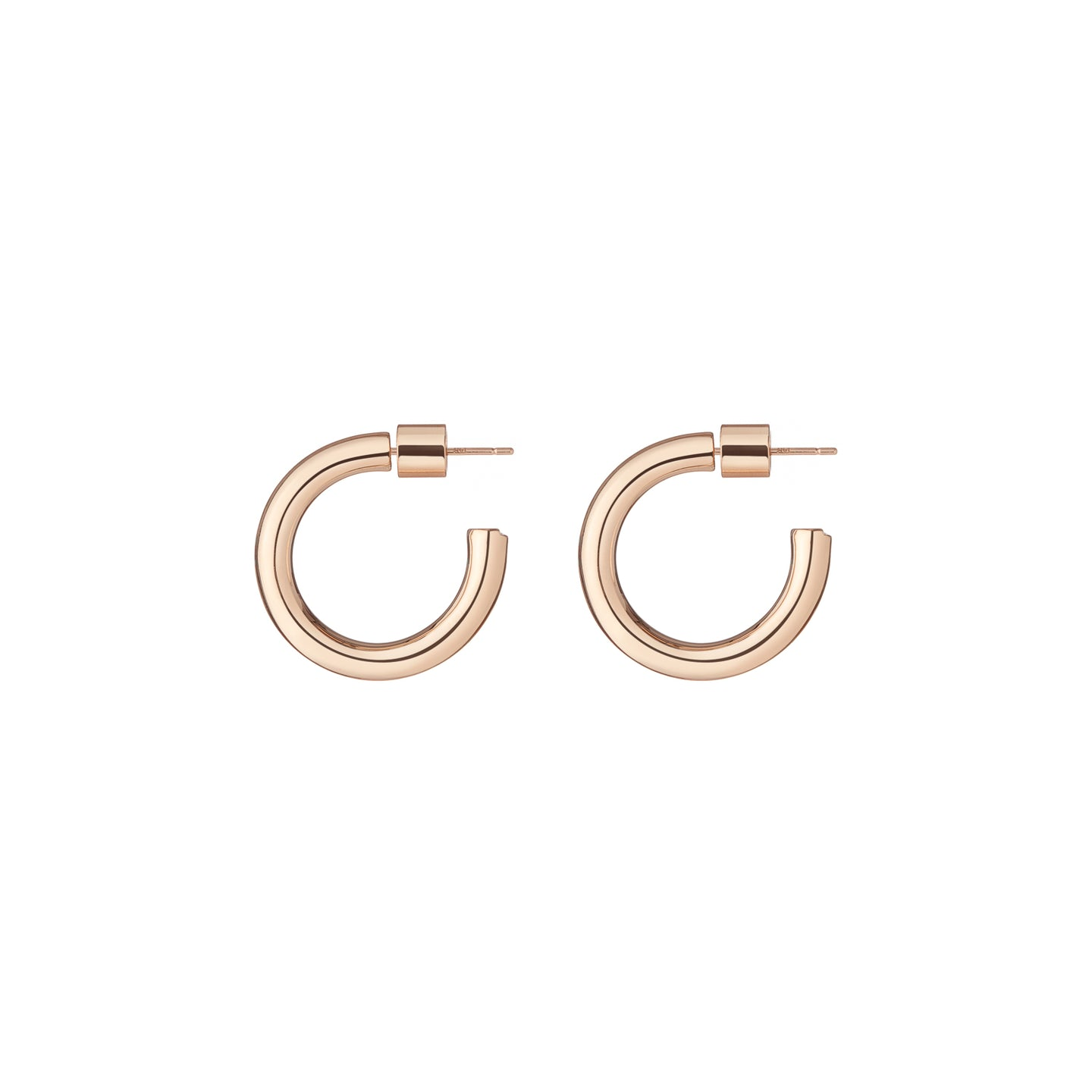 Hollow Essential Hoops