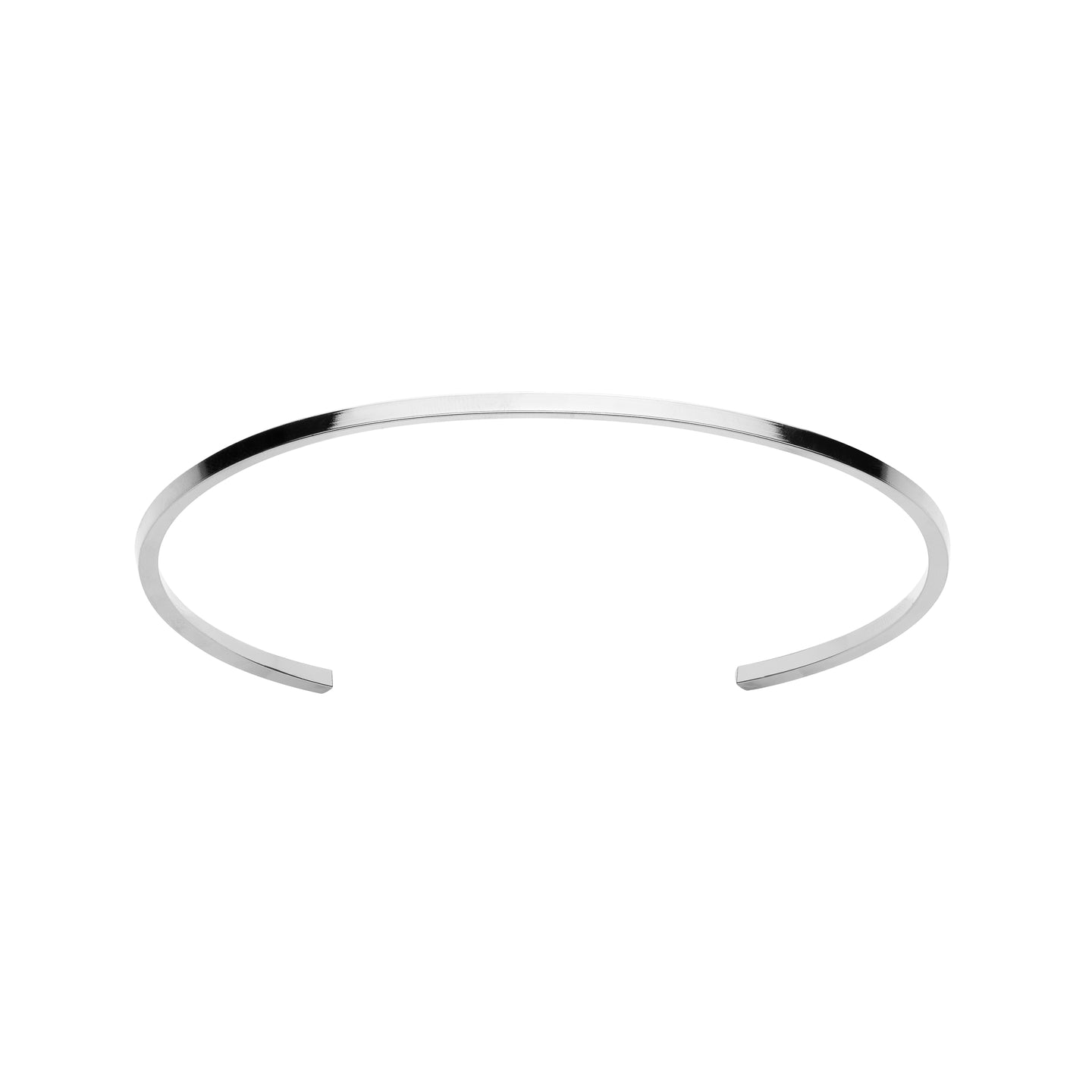 Low Square Choker