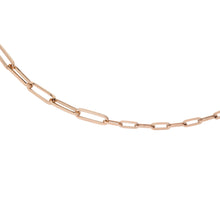 Small Long Link and Long Link Dual Chain Choker