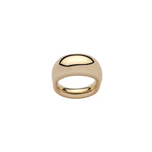 Tube Pinky Ring