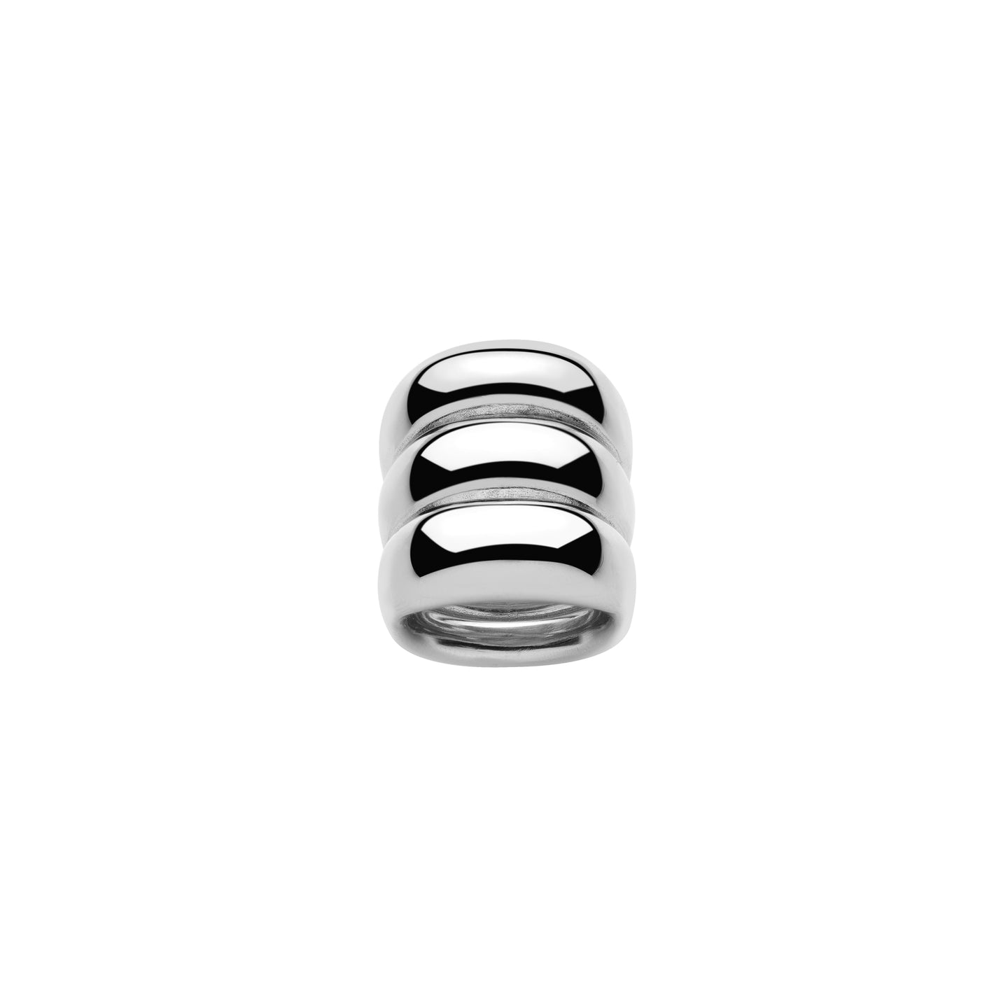 Triple Tube Ring