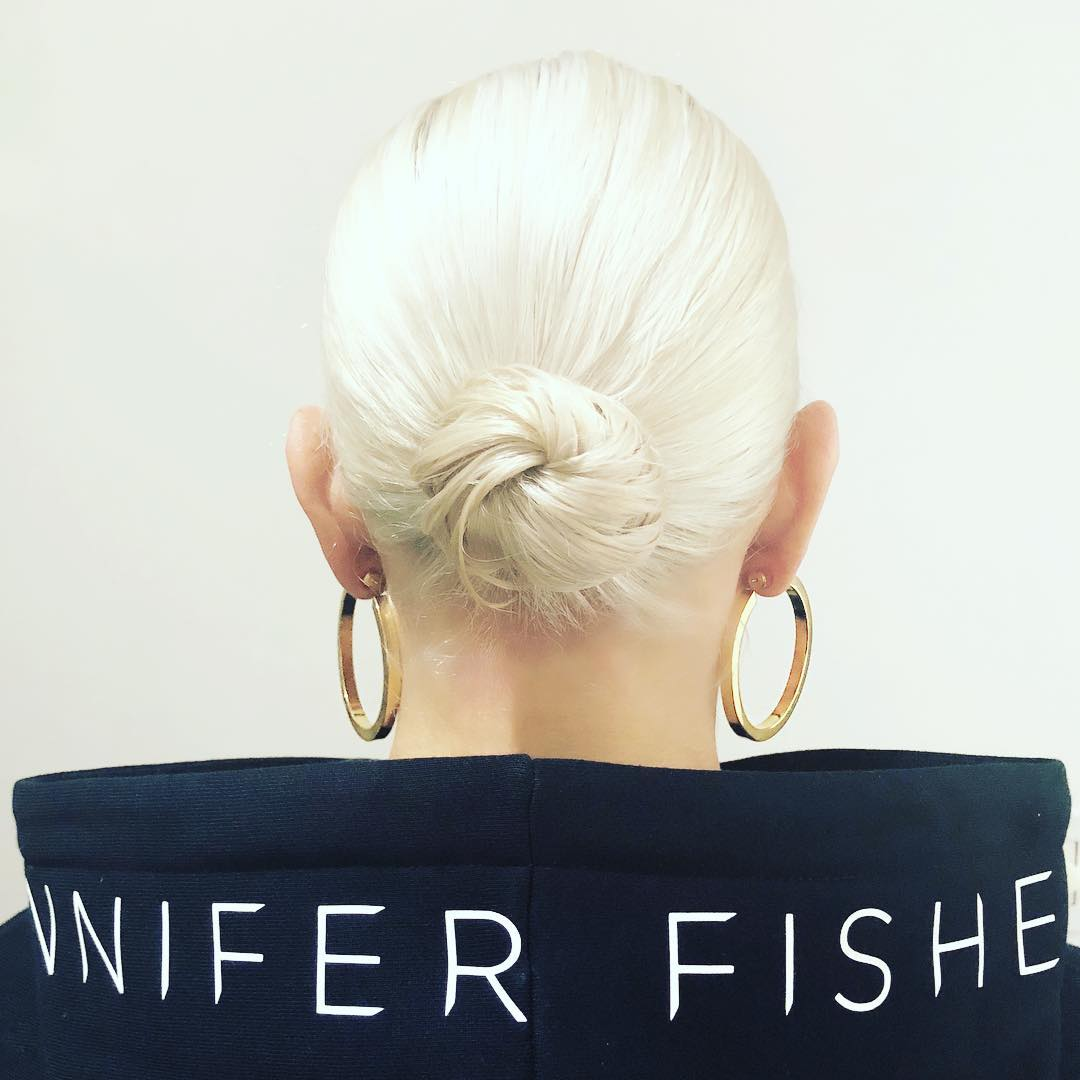 JENNIFER FISHER HOODIES