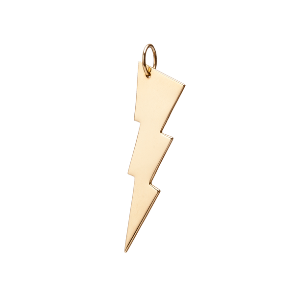 Medium Flash Bolt