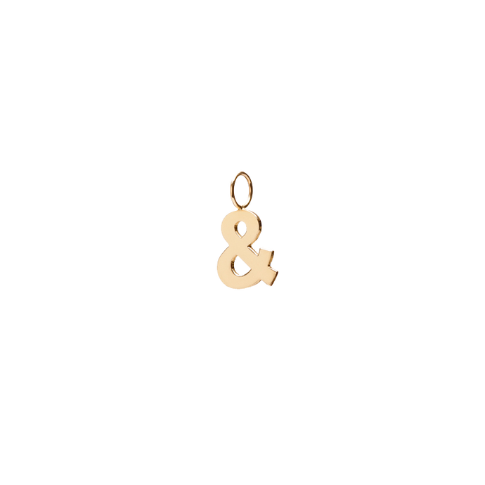 Large Ampersand