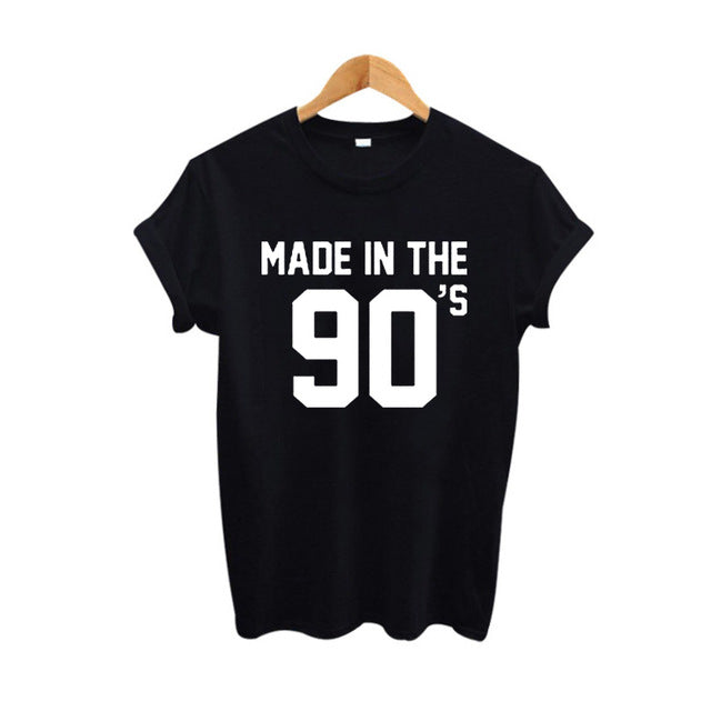 Made In The 90s Graphic Tee