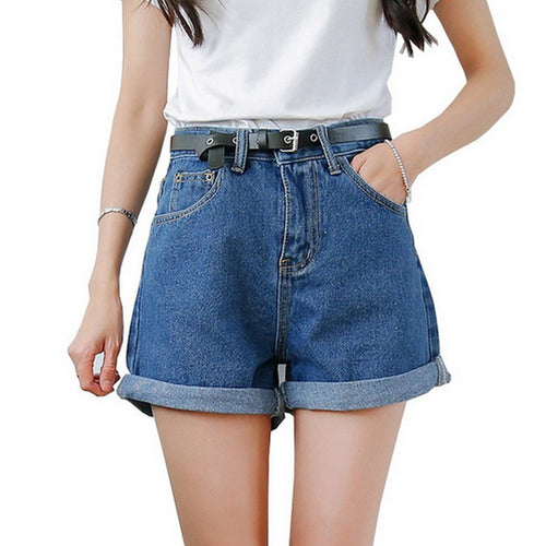Casual Women's Shorts