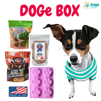 """NEW"" DOG-e Box - 20% OFF in August"