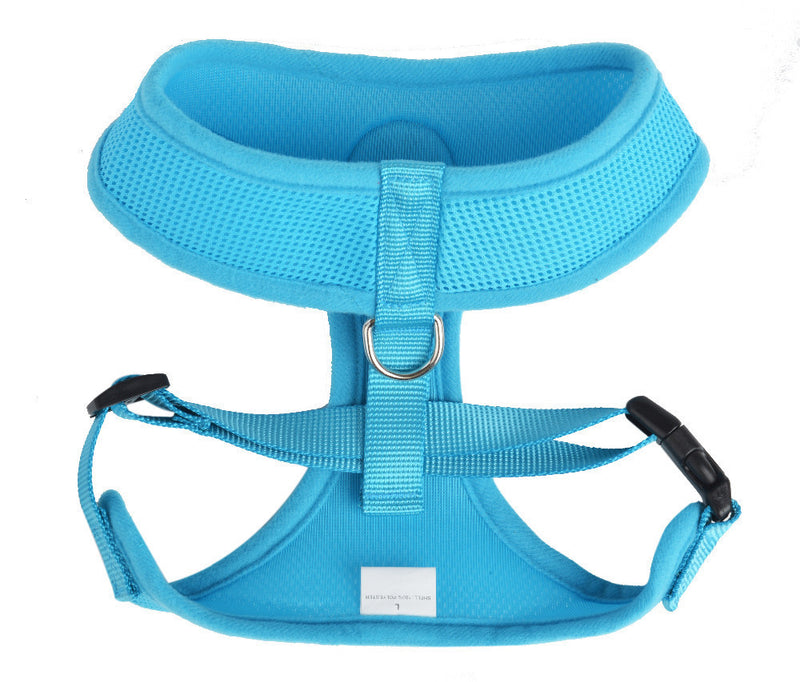 ZValue-Friendly Breathable Mesh & Padded Vest Harness