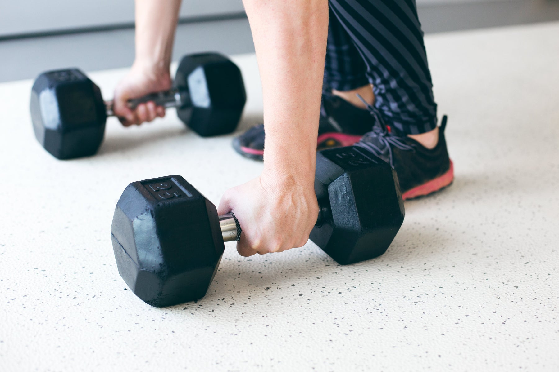Fitness Interest: Strength and Resistance Training
