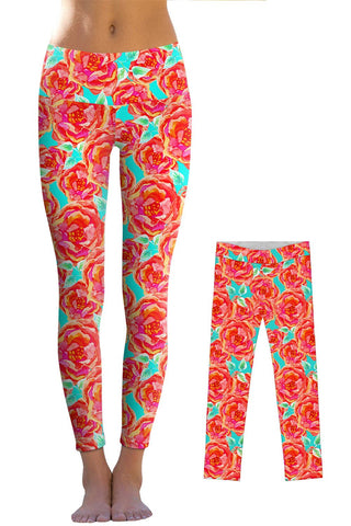 Oh So Sassy Lucy Leggings - Spocket App