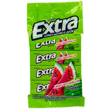 Extra Fruit Sensations Watermelon Sugarfree Gum