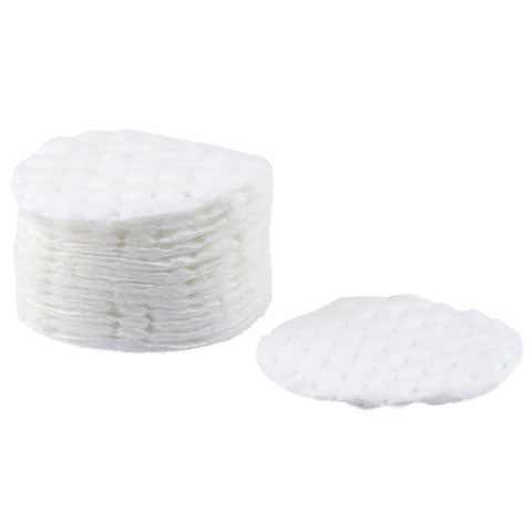 Assured Cotton Rounds, 80-ct. Packs