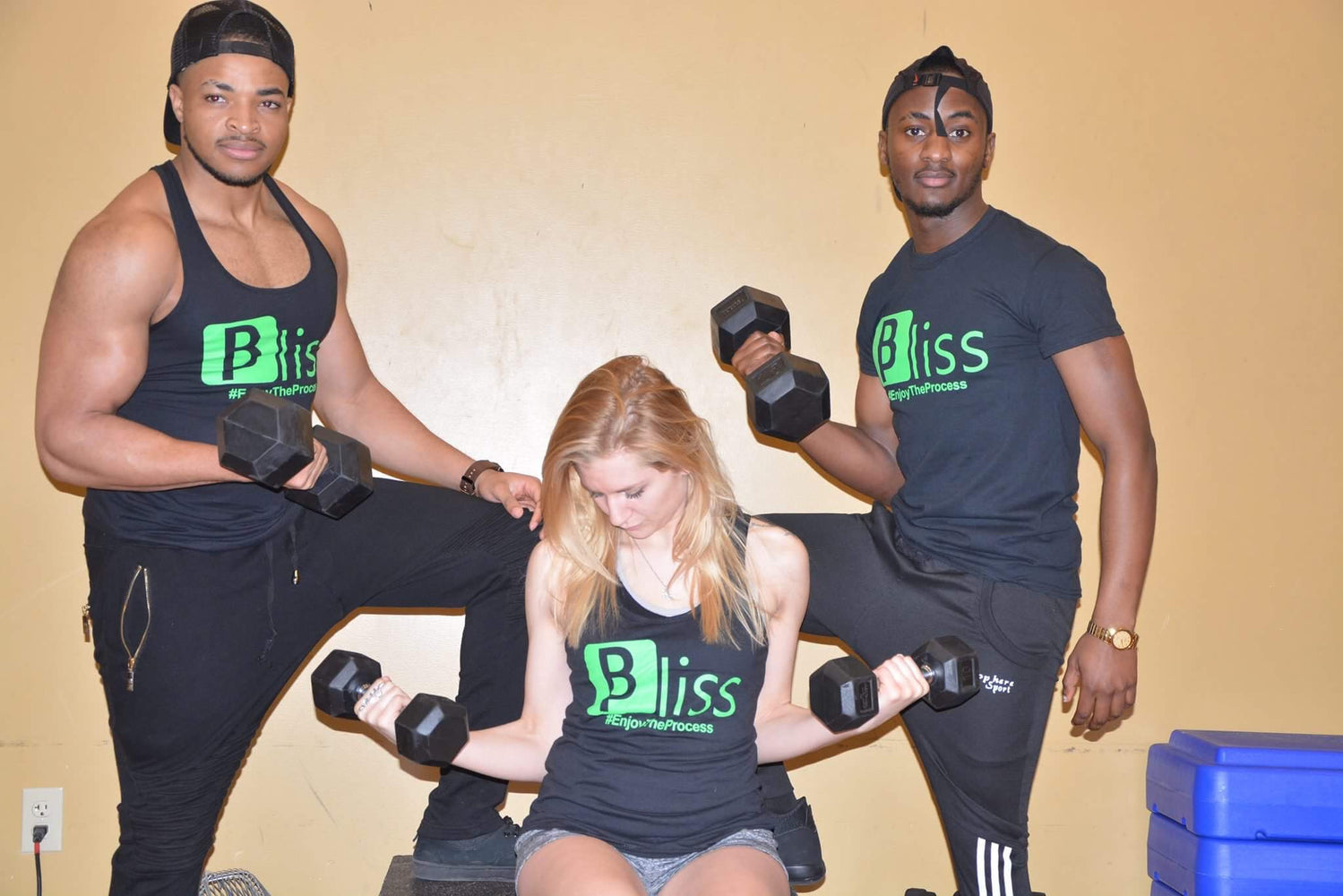 GoBliss Personalised Health & Fitness Program