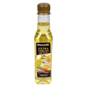 Premium Extra Virgin Olive Oil Blend, 8.5-oz. Bottles