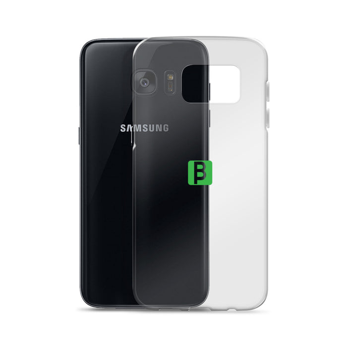 GoBliss Samsung Case