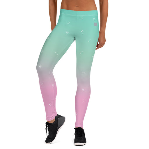 GoBliss Women's Athletic Leggings