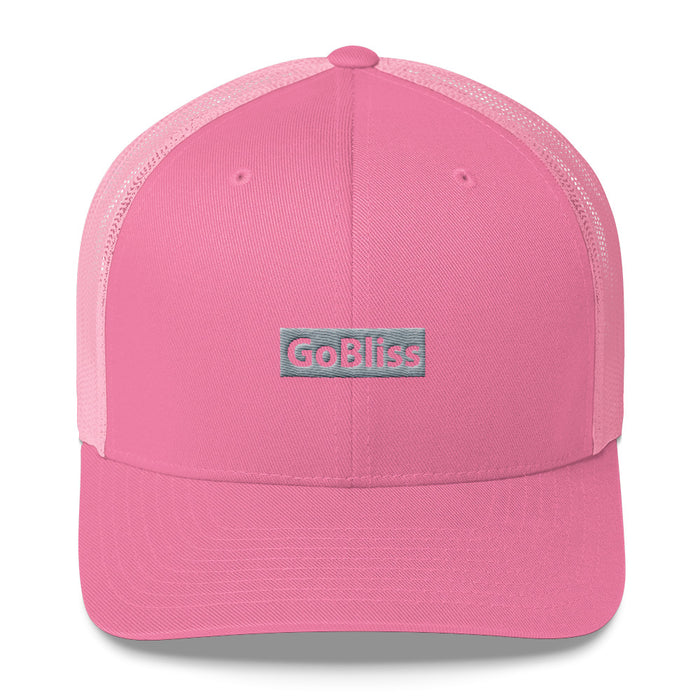 GoBliss Trucker Cap