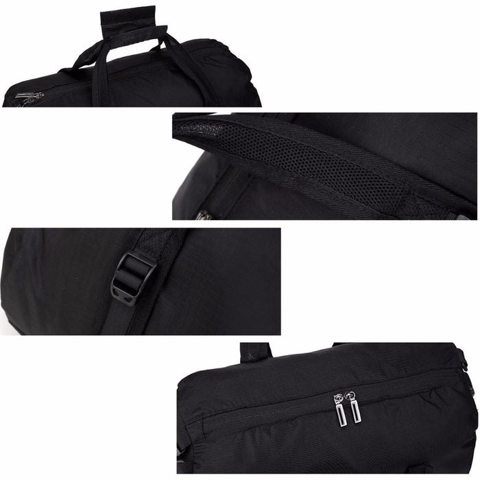 Fashion Sports Waterproof Hand Duffel Gym Bag