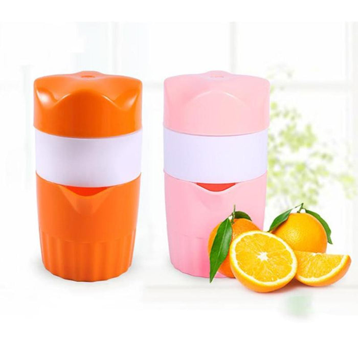 Portable Juicer Fruit Squeezer Juicer for home