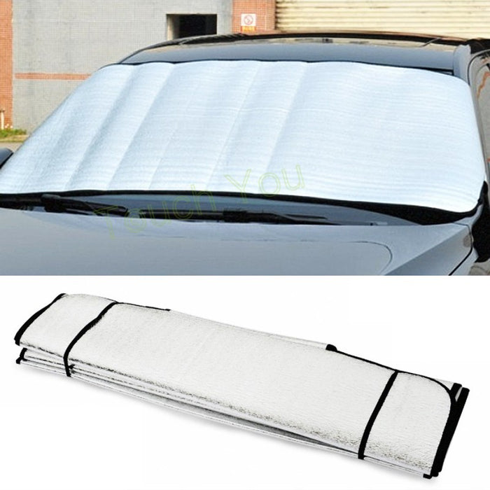 Car-styling Windscreen Covers