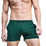 Men's Underwear Boxers (Cotton High Quality Men's Boxers & Home Sleepwear)