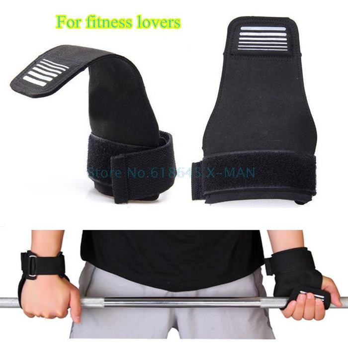 Fitness WeightLifting Strap