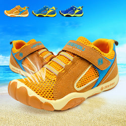 Summer Mesh Kids Sneakers (Casual Fashion Sports Shoes)