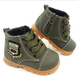 Short Boots For Kids (Casual Shoes)