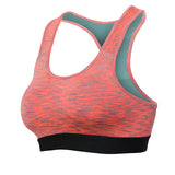 GoBliss Sports Bra (Women New Push Up Fitness, Sexy, Yoga, Running, Training, Bra)