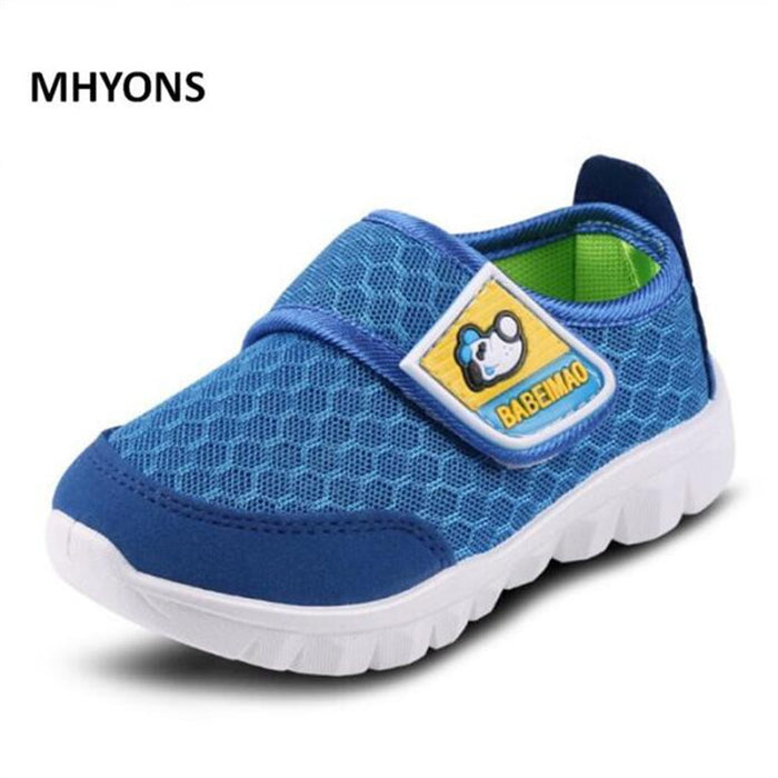 Children's Comfort Breathable Sneakers