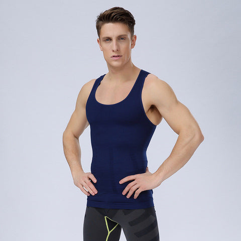 Sports Compression Fitness Bodybuilding Tank Tops