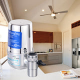 Water Filter Purifiers for Household Kitchen Healthy Tap