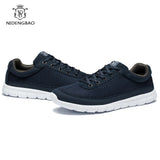Fashioned Men's Casual Sneakers