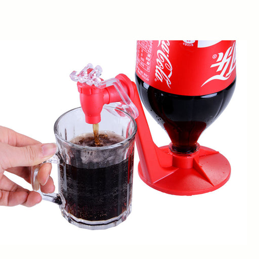 The Magic Tap  Saver Soda Dispenser Kitchen Gadgets