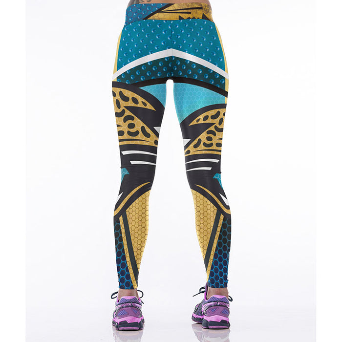 Black Panther Women Leggings