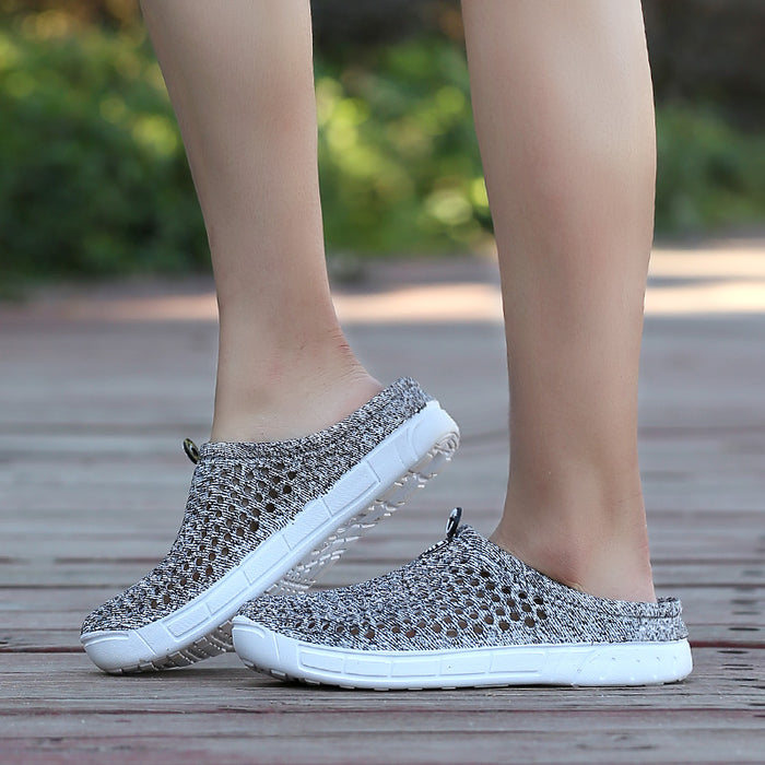 Women's Beach Sandals Outdoor Summer Shoes