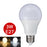 LED Bulb E27 3W 5W 7W 9W 12W LED Lamp Smart IC 220V 110V SMD 5730 LED Light Energy Saving Bulb